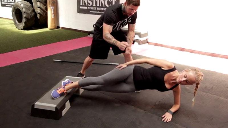Krafttraining Zuhause – effektiv trainieren ohne Fitnessstudio