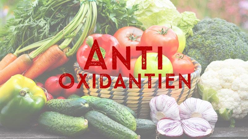 Antioxidantien – Hilf deinen Zellen im Kampf gegen freie Radikale