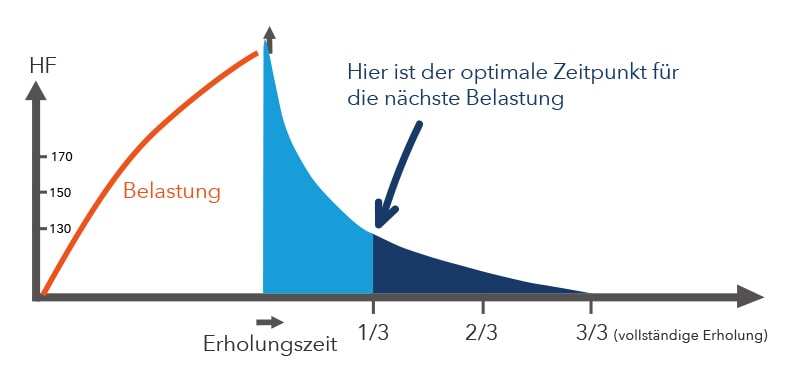 Zirkeltraining & Intervalltraining_Prinzip-Lohnende-Pause