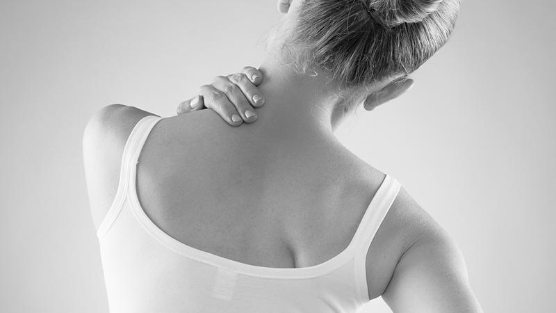 Nacken Übungen – Aufbau-Training & Mobilisation gegen Nackenschmerzen -