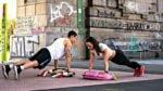 Bulgarian Bag – das Trainingsgerät für echte Gladiatoren