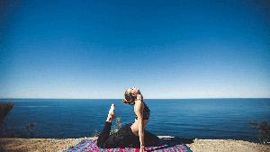Faszien Yoga - Faszientraining Alternative zur Faszienrolle
