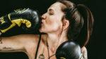 Mit Fitness-Kickboxen zu Fitness, Strandfigur und mentaler Stärke