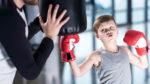 Boxsack für Kinder – was ist wichtig? Tipps & Empfehlungen