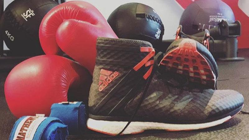 Boxschuhe - worauf achten bei Schuhen fürs Boxtraining