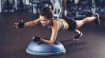 Balance Ball – Nutzen, Übungen & die besten Balance Trainer
