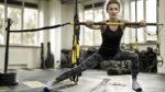 TRX Rip Trainer – sportartspezifisches Core-Training