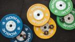 Alles über Hantelscheiben fürs Home Gym – Kaufberatung