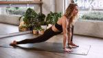 Yin Yoga sorgt für Entspannung & Beweglichkeit und trainiert die Faszien