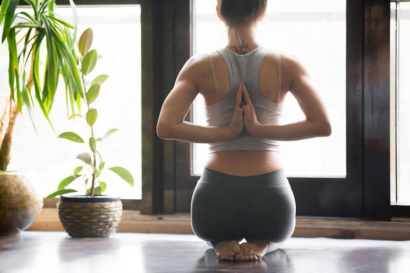 unterschiedlicher Yoga Stile