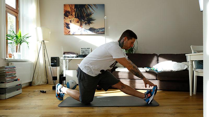 Airex Matte - die besten Airex Gymnastikmatten