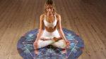 Yoga Guide – Alle Info's auf einem Blick & einfache Yoga Übungen