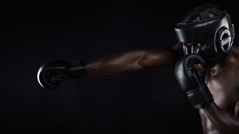 Reflex Ball Hand-Auge-Koordination Boxen