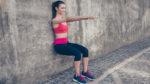 Isometrische Übungen – schneller Kraftaufbau mit wenig Bewegung
