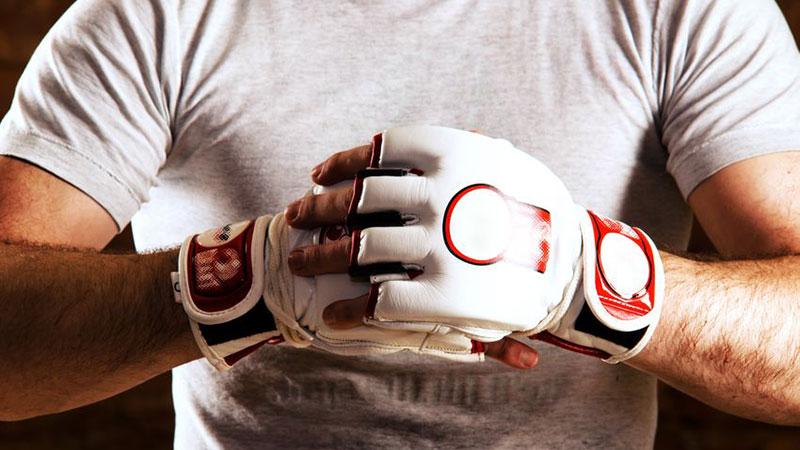 MMA Handschuhe für Mixed Martial Arts
