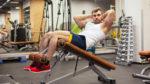 Starke Bauchmuskeln mit der Sit Up Bank – die besten Bänke im Test