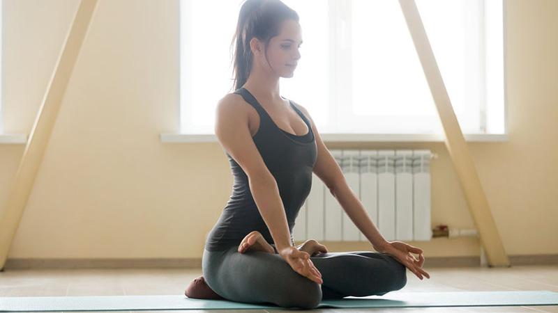 Meditationskissen kaufen Tipps
