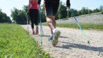 Fit mit Nordic Walking – alles zu Technik, Stocklänge, Ausrüstung & Co