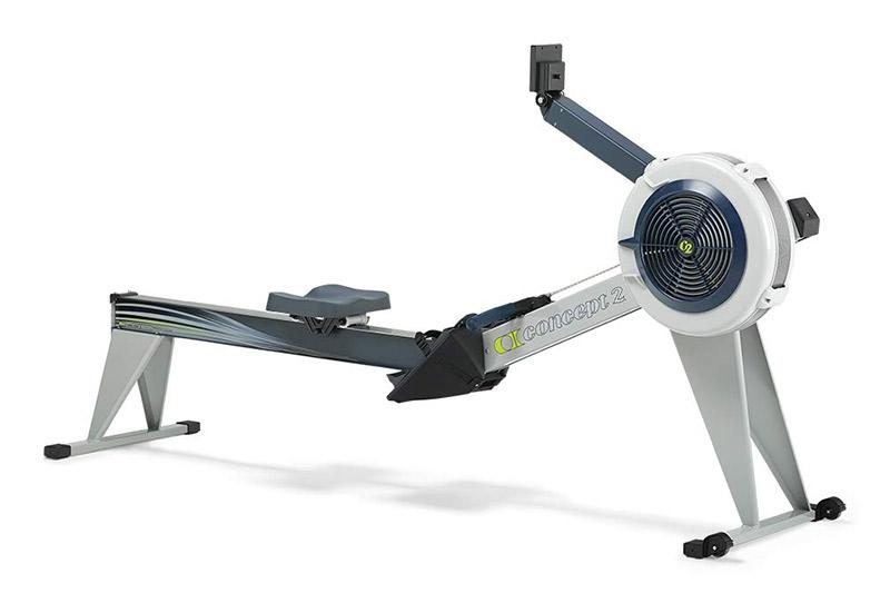 Concept 2 Rudergerät Modell E