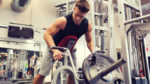 Rudergriff für die Langhantelstange – T-Bar Rudern im Home Gym