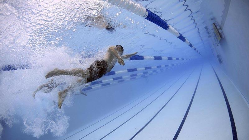 Swim Spa als Alternativ für Zuhause statt Schwimmbad